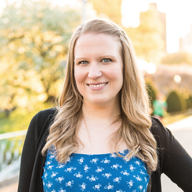 Jessica Guettler – Web Developer
